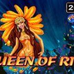 Slot Queen of Rio EGT Interactive