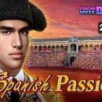 Slot Spanish Passion EGT Interactive