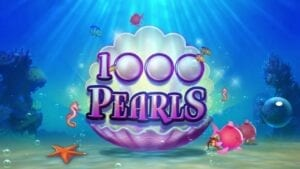 1 000 Pearls high 5 games