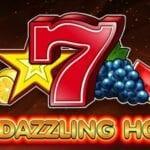 5 dazzling hot slot egt