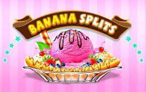 Banana Splits high 5 games