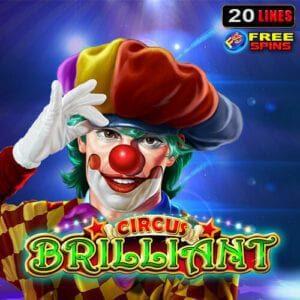circus brilliant slot egt