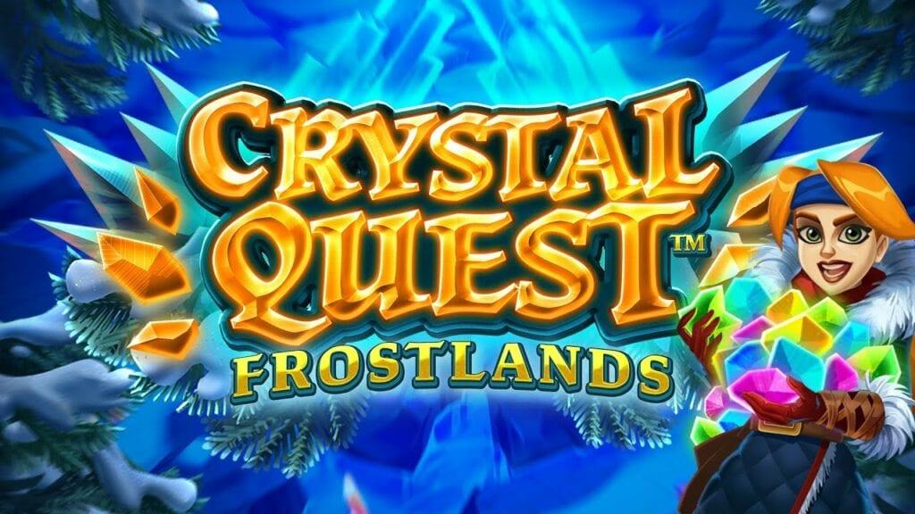 Crystal Quest Frostland