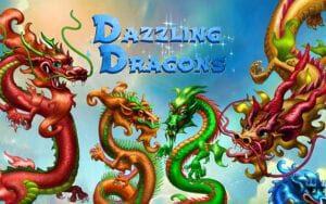 Slot Dazzling Dragons de High 5 Games