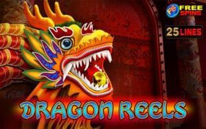 Slot EGT Interactive Dragon Reels
