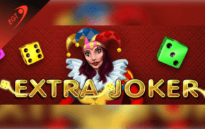 Slot Extra Joker EGT Interactive