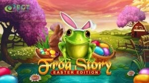 Frog Story Easter Edition EGT