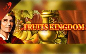 Slot vidéo Fruits Kingdom EGT Interactive