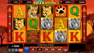 cats_Royal_Slot_EGT