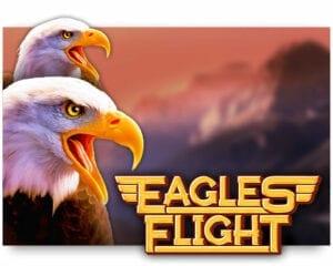 eagles flight slot high 5 games