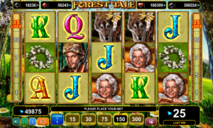 forest_Tale_EGT_Slot