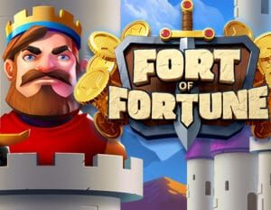 fort of fortune slot high 5 games