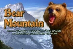 high 5 games Bear Mountain