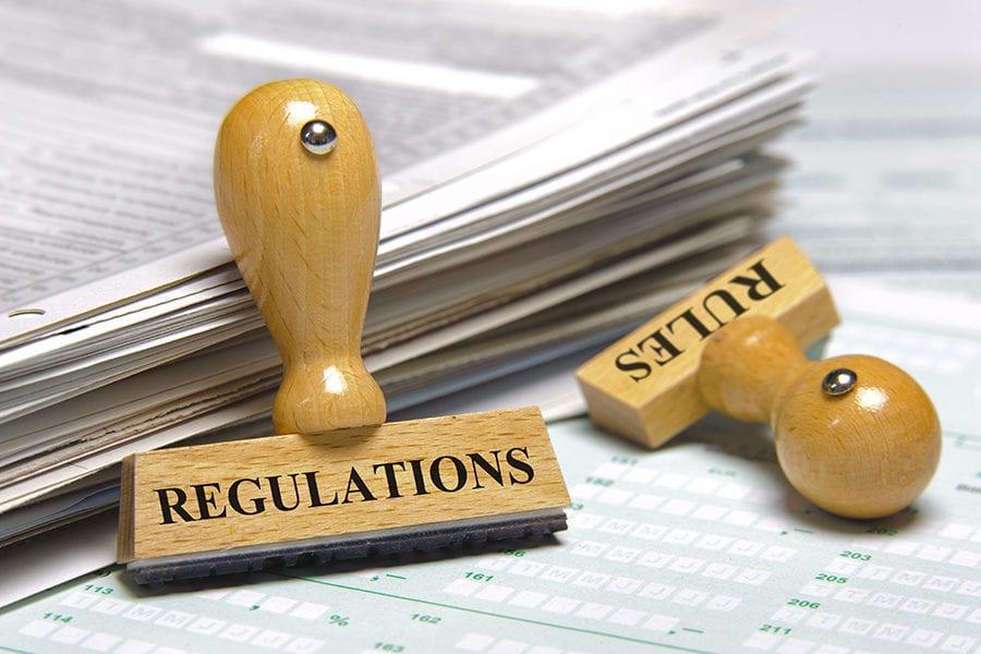 lituanie régulation