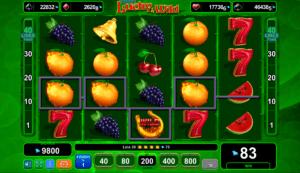 More_Lucky_&_Wild_Slot_EGT