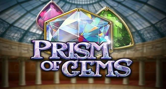 prism of gems play n go