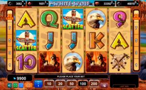 The_White_Wolf_Slot_EGT