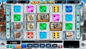 100 dice egt