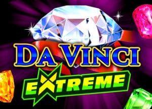 Slot Da Vinci Extreme