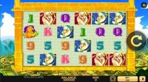 Dollar Llama de High 5 Games