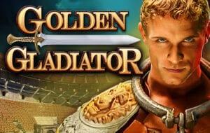 Slot vidéo Golden Gladiator