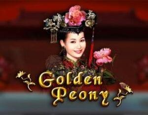 golden peony slot high 5 games