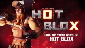 Slot vidéo Hot Blox