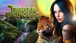 Machine à sous Jaguar Princess