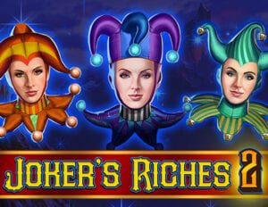 Joker's Riches_slot_high5