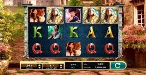 Lady of Hope de High 5 Games