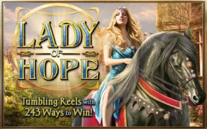 Slot Lady of Hope