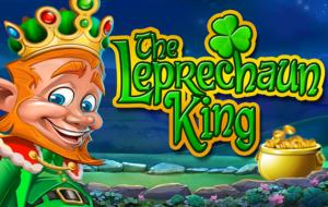 The Lepreuchan King machine a sous high 5 games