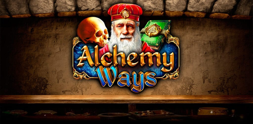 alchemy ways red rake gaming