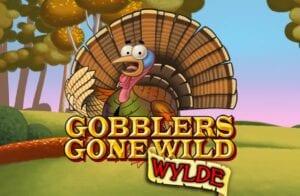 gobblers gone wild slot high 5 games