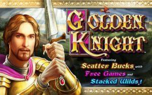 golden knight slot high 5 games