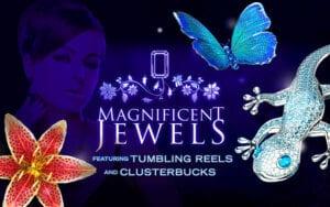 magnificent jewels slot high 5 games