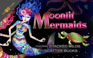 moonlit mermaids high 5 games