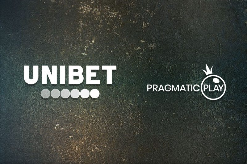 pragmatic play unibet
