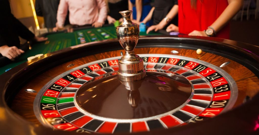 roulette mgm