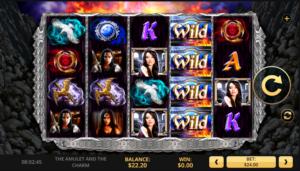 The_amulet_Charm_High 5_Slot