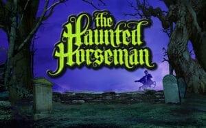 the haunted horsemen slot high 5 games