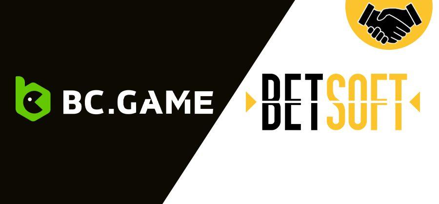 Betsoft x bc games