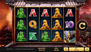 Golden_Three_Kingdom_High5_Slot
