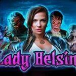 Lady Helsing