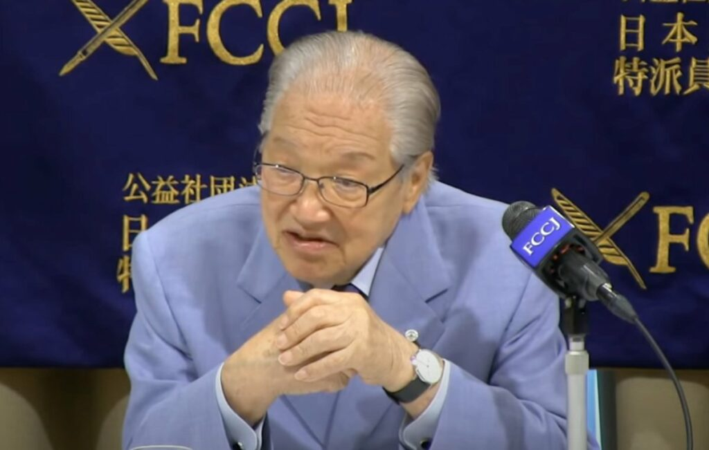 Yukio Fujiki
