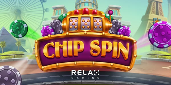 chip spin relax gaming