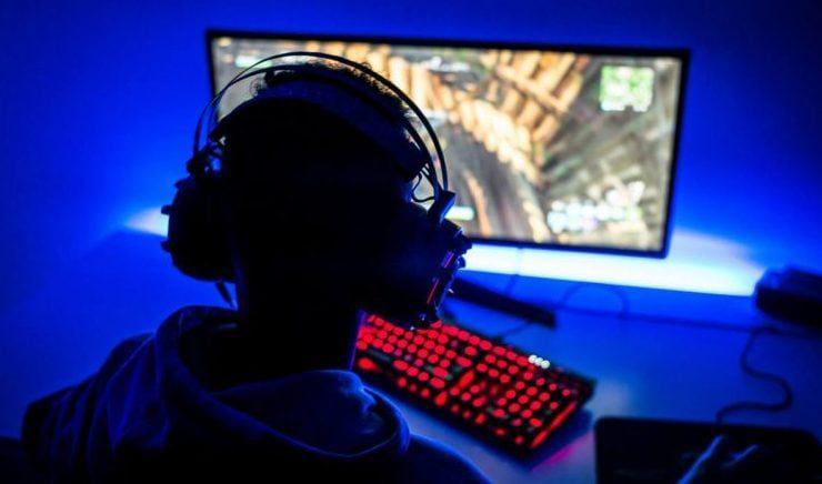 streamer jeux