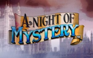 A Night of Mystery high 5 games