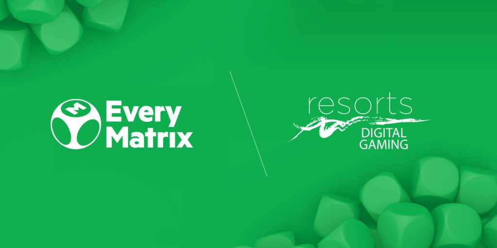 Game Digital EveryMatrix et Resorts