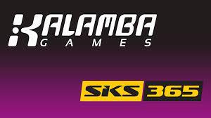 game kalamba dan SKS365